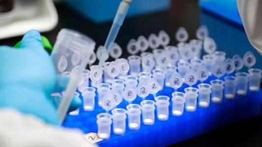 COVID-19 test reagent