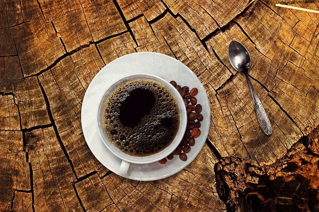 Coffee can't prevent cardiovascular disease