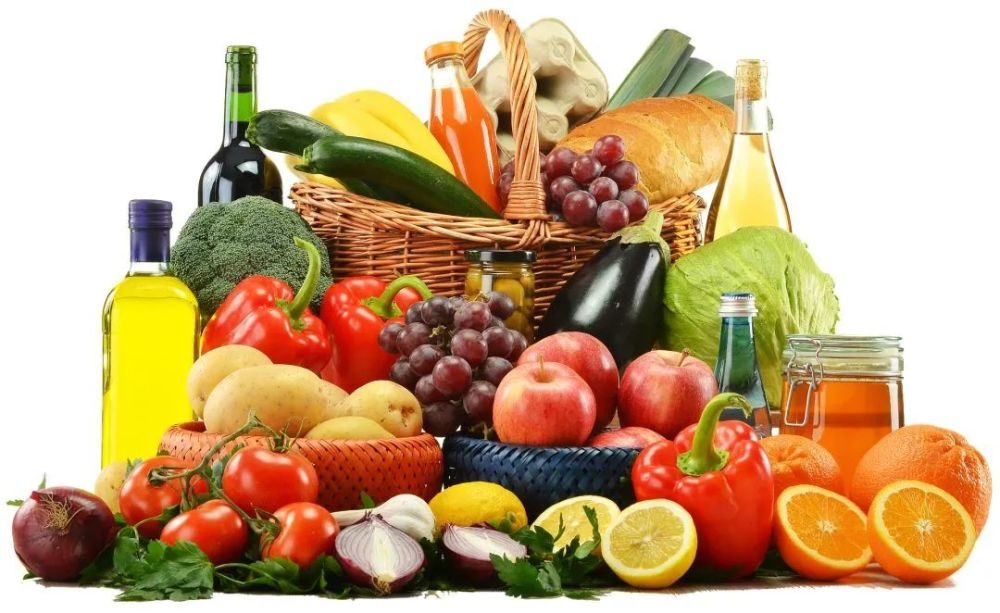 US Cancer Institute: Detailed 26 kinds of anti-cancer foods 2021 version