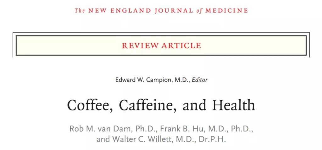 Two cups of coffee daily may reduce deaths caused by liver cancer