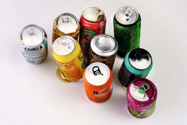 Breast cancer: Sugar-sweetened sodas caused All-cause mortality 62% higher