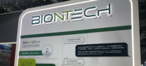 BioNTech: No need to develop a new COVID-19 vaccine against Delta variant.