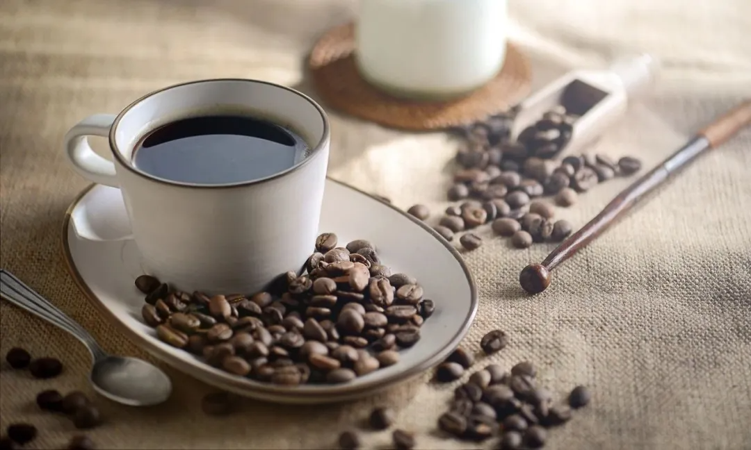 Nature: Coffee can change the functional connectivity of the brain