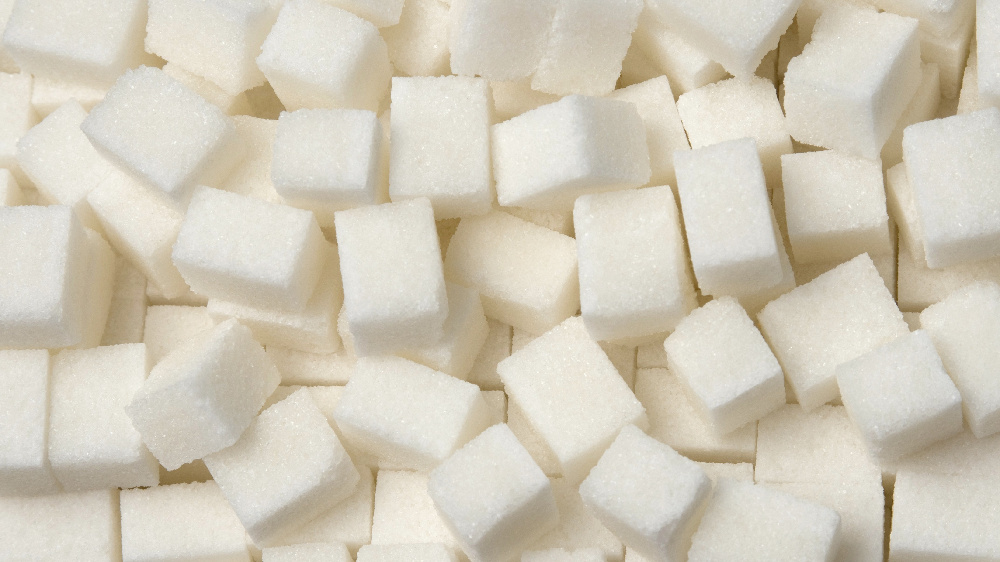 Unrestricted consumption of white sugar will cause cancer ?