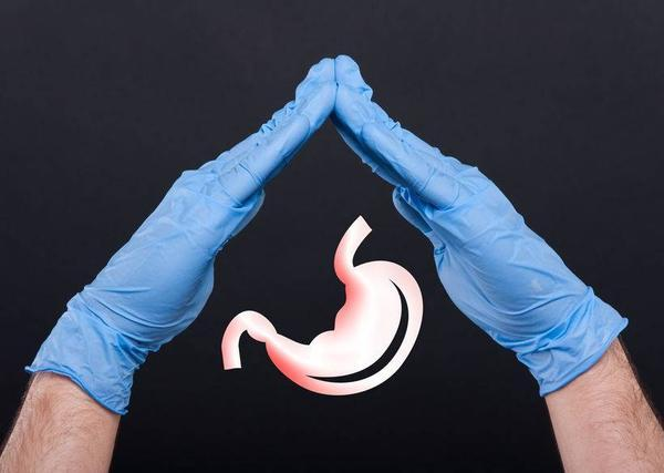 Characteristics of people with high risk of gastric cancer