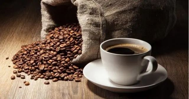 A cup of strong coffee will increase fat burning half hour before exercise