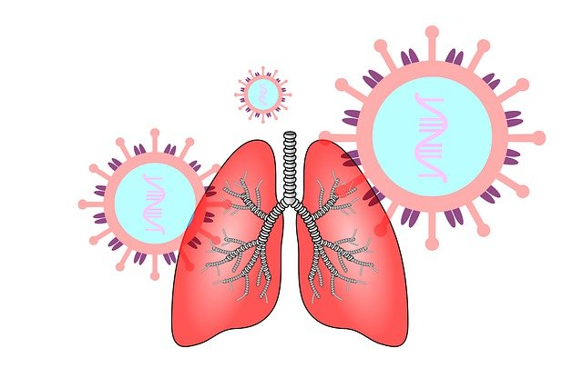Keytruda: The 5-year survival rate for advanced lung cancer doubled!
