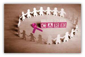 Postoperative rehabilitation of breast cancer patients