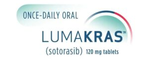 KRAS G12C's first targeted drug Lumakras has been approved by FDA!