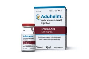 Why did FDA approve Aducanumab for AD even most experts objected?