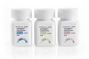 Avatinib is approved for cytosis and Continuous relief more than 3 years!