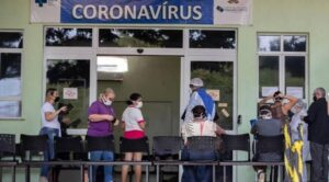 Kexing COVD-19 vaccines made Brazil town 80% down on infection
