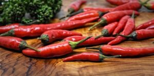 Eating more spicy can reduce the risk of gastrointestinal cancer?