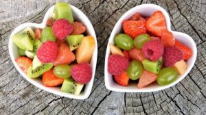 What fruits can diabetics eat?