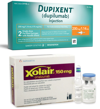 GSK New drug for chronic rhinosinusitis with nasal polyps Approved By FDA