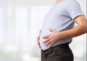 These 3 symptoms in the abdomen can be signs of cancer