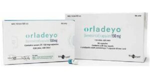 Plasma kallikrein inhibitor Orladeyo (berotralstat) was approved by EU!