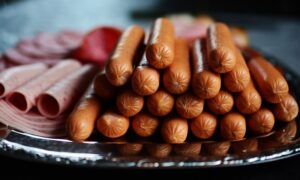 Processed foods may be directly related to inflammatory bowel disease