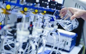 Top 20 Companies of Instruments and Medical Equipment In The World