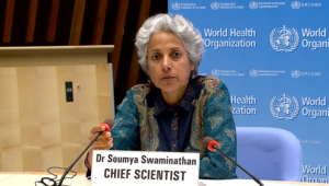 WHO: No evidence that 3rd dose of COVID-19 vaccine is needed currently