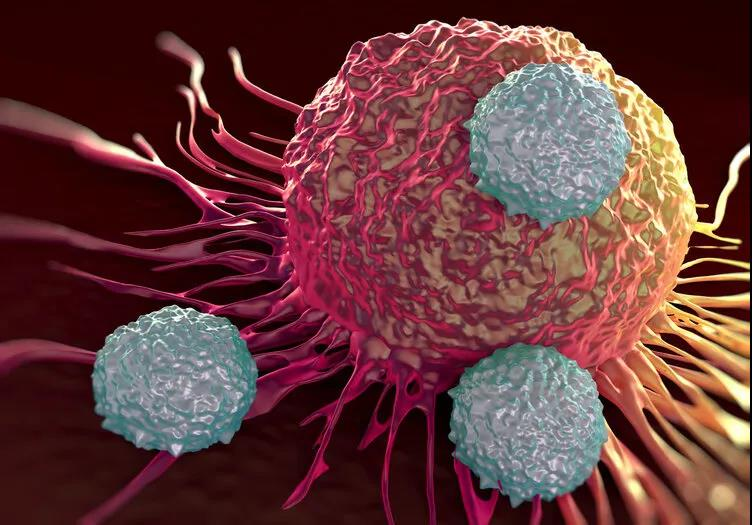 Can a healthy person get cancer if injected cancer cells into body ?