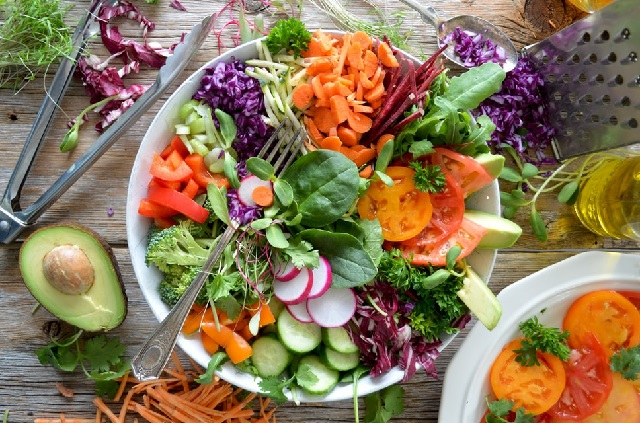 National Cancer Institute: 26 kinds of Anti-cancer foods 2021 Updated