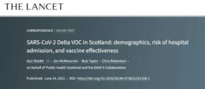 AstraZeneca COVID-19 vaccine seems to be inferior to Pfizer's vaccine?