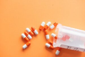 How long will side effects occur if long-term use of statins?