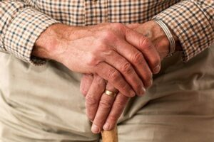 PNAS: Why are the older people more likely to get cancer?