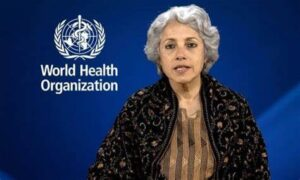 WHO strongly opposes the start of COVID-19 booster shot in United States