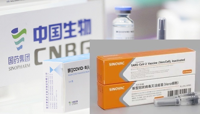 China's Inactivated COVID-19 Vaccines Effective Against Delta Variant