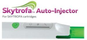 FDA approved Denmark long-acting growth hormone: Skytrofa.