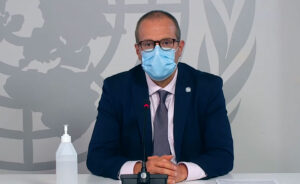 WHO Europe: Stagnant COVID-19 vaccination requires urgent action