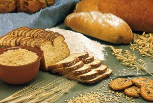 Nutrition: The intake of whole grains may reduce the risk of heart disease