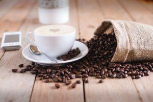 NEJM authoritative review: the relationship of Coffee Caffeine and health