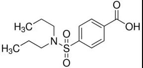 Cheap and long history drug Probenecid may be used to treat COVID-19