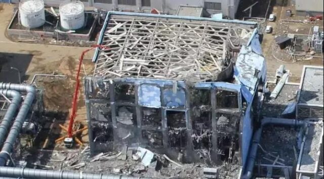Fukushima: 8 workers cancer   Thyroid cancer in children soared 23 times.