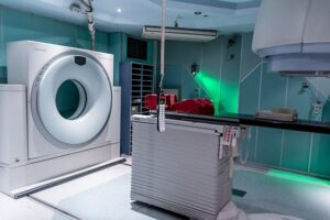 What cancer patients is the proton therapy suitable to?