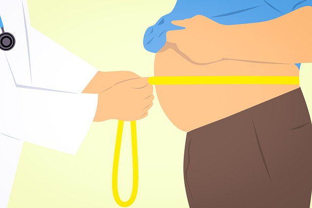 It is the underlying cause of obesity and insulin resistance?