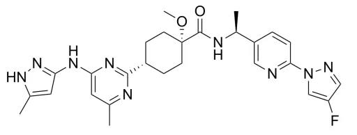 Roche RET inhibitor Gavreto (Platinib) is about to be approved in EU: the treatment of RET fusion-positive lung cancer