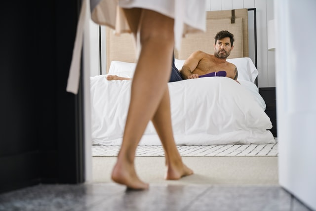 Sex may cause migraines for unexpected reasons?