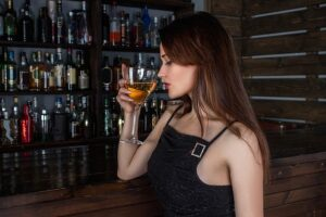 What damage on your body will cause cancer if drinking alcohol daily?