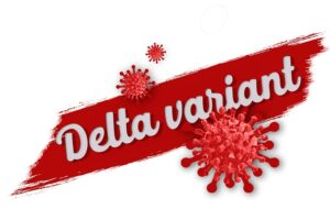 Delta mutant strains making it more difficult to achieve herd immunity?