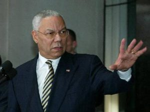 Former U.S. Secretary of State Powell dies due to COVID-19 Also suffered Multiple Myeloma