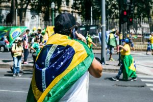 Brazilian President will be sued as Homicide due to his COVID-19 policies?